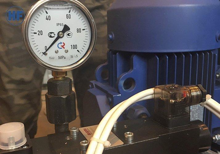Изготовление гидростанций, маслостанций