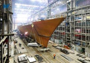 Оборудование для судостроения и судоремонта Hydrofab
