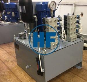 Маслостанции от производителя - Гидрофаб