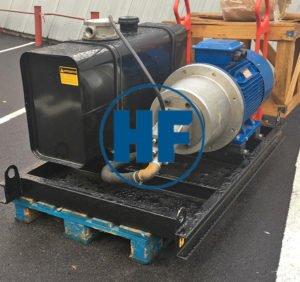 Маслостанции на заказ от производителя - Гидрофаб