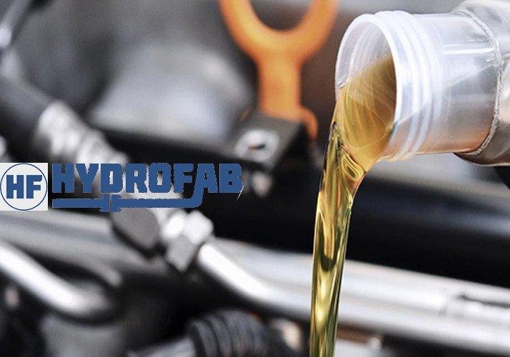 Гидравлическое масло и его функции - Гидрофаб